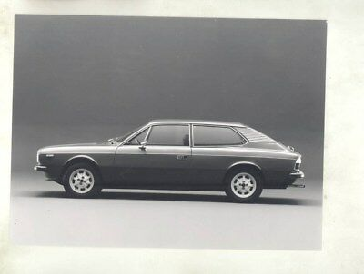 1974 Lancia Beta HPE ORIGINAL Factory Photograph wy4858
