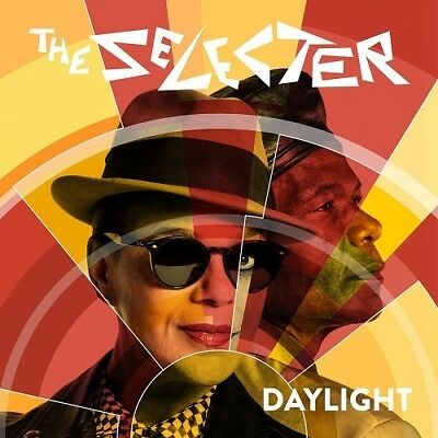 THE SELECTER DAYLIGHT PRESALE NEW ALBUM VINYL LP OUT 6th OCTOBER