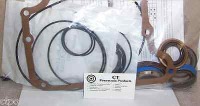AW50-40LE AW50-42LE AW50-42LM  AF14-20 Overhaul Gasket Seal Kit 1989-On OH Set
