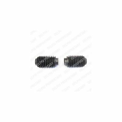 Without Power Steering Delphi Centre Steering Bellow Kit Boot Gaiter Dust Cover
