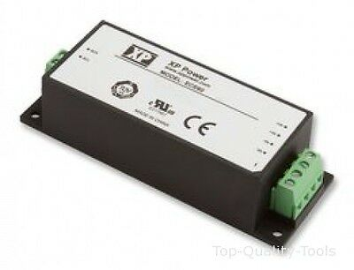 ece60us12-s-XP POWER - AC/DC Transformador, 60w, 12v, 5a