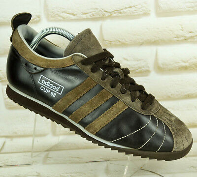adidas Men's Originals Cup 68 Leather