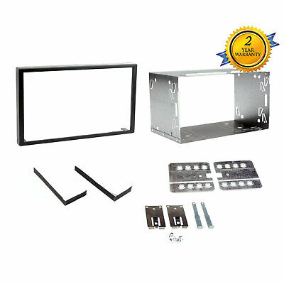 PIONEER AVH-X2500BT Replacement Double Din Cage Kit Surround Radio Headunit