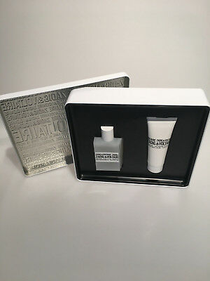 Zadig & Voltaire This is her 50ml EDP Spray + 75ml Bodylotion im Set OVP!