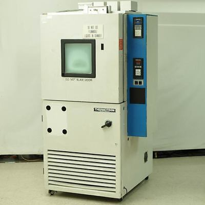 Thermotron S-8C +155*/-55*C Environmental Chamber 8 Cubic Feet Water Cooled 230V