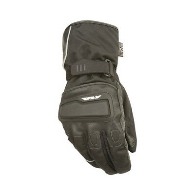 Fly Street ADULT Motorcycle Xplore Gloves Black Gloves Size Extra Large