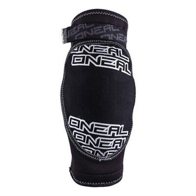 ONEAL 2015 Motocross / MTB Elbow Protector Dirt - Grey BMX Freeride Downhill