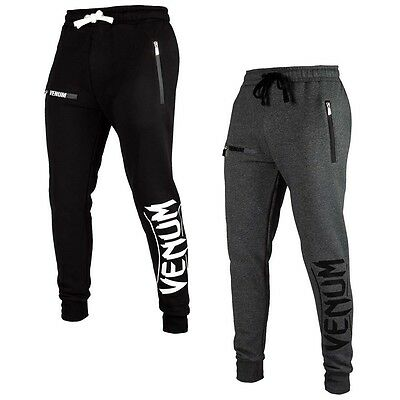 VENUM CONTENDER 2.0 JOGGERS - MMA Bjj Muay Thai Boxing Training Sparring