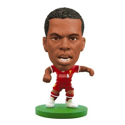 Daniel Sturridge in Liverpool FC Home Kit Soccerstarz