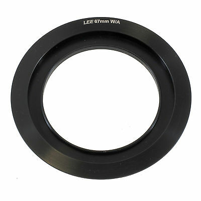Lee 67mm Wide Angle Lens Adaptor Ring *NEW*