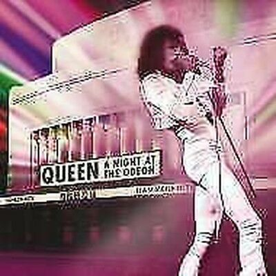 QUEEN - A Night At The Odeon NUOVO CD