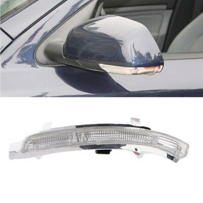 Indicator Left Swing Mirror Turn Signal Rearview Light For Skoda Octavia Superb