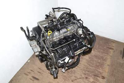 Audi A3 8V 12-15 Motor Engine 1,4TSI 90kW 122PS CMBA mit Einspritzung