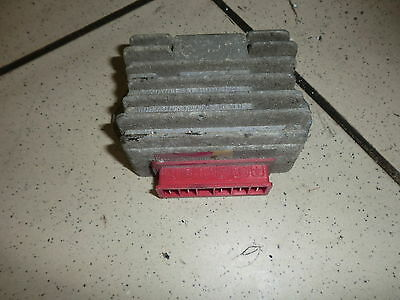 e1. Piaggio Sfera 50 Fog Taillight Voltage Regulator Rectifier Alternator