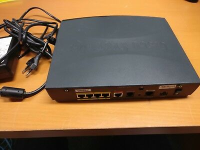 Cisco 878 Integrated Services Router *USED*