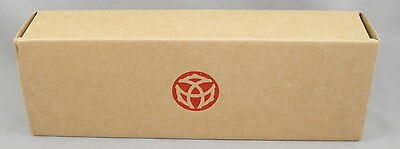 TWSBI 580 Fountain Pen Box, Papers and Accessories Set Only- New