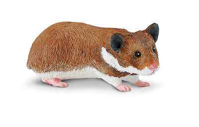 HAMSTER Replica # 251129 ~ FREE SHIP/USA  w/$25+ SAFARI, Ltd. Products