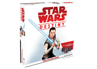Star Wars Destiny Two-Player Trading Card Game New/Sealed