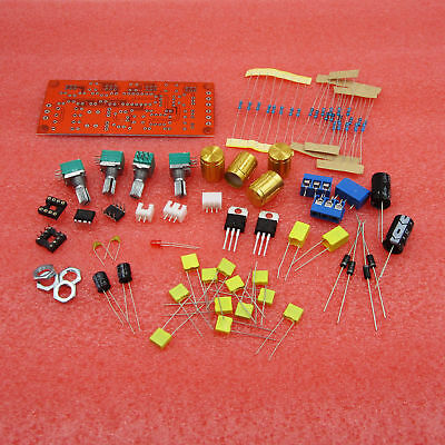 DUAL OP AMP Board Preamp DC Amplification PCB for NE5532/OPA2134