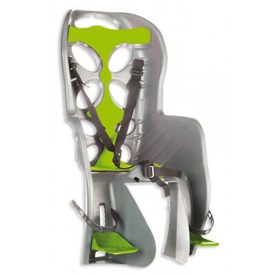 'nfun Baby Seat Curioso Max 22 kg Green