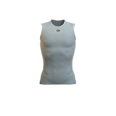 Ale Jersey Sleevless Ropa interior