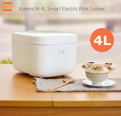 Xiaomi Mijia Induction Heating (IH) Smart Electric Rice Cooker 4L