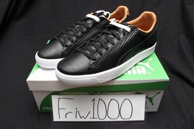 c05dbeb2828 BRAND NEW PUMA Clyde Colorblock 2 Men s Athletic Fashion Sneakers ...