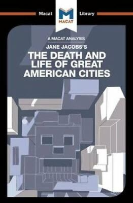 The Death and Life of Great American Cities by Martin Fuller (Paperback, 2017)