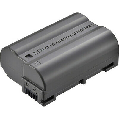 Nikon EN-EL15a Original Rechargeable Lithium-Ion OEM Battery 27190