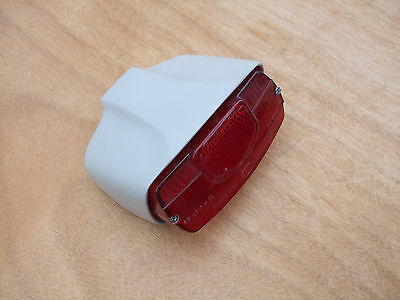 Lambretta Series 2  Rear Lamp   -  Brand New
