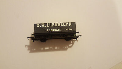 hornby mineral wagon like new