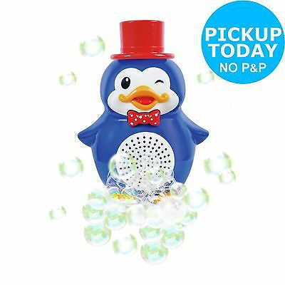 Chad Valley Mr Bubbles Bath Toy