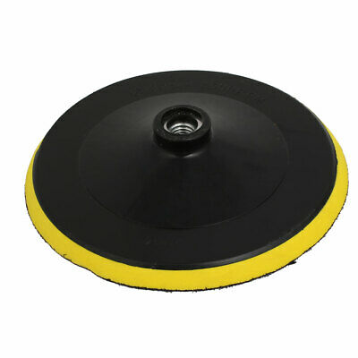 7-inch Diameter Roloc Disc Pad Holder without Shank