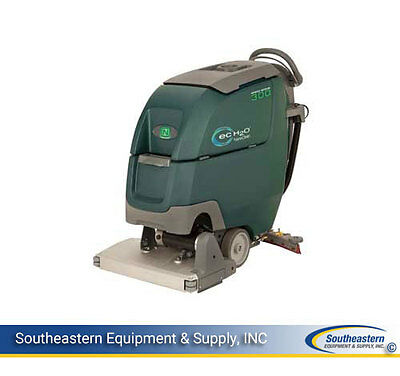 """New Nobles Speed Scrub 300 20"""" Cylindrical Floor Scrubber"""