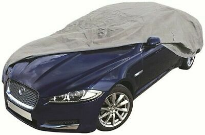 "Streetwize Breathable Full Car Cover - Large (L 190"" x W 70"" x H 47"")"