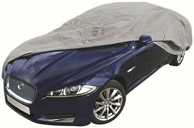 """Streetwize Breathable Full Car Cover - Extra Large ( L 225"""" x W 80"""" x H 47"""")"""