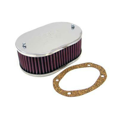 K&N Air Cleaner Assembly 56-9168;