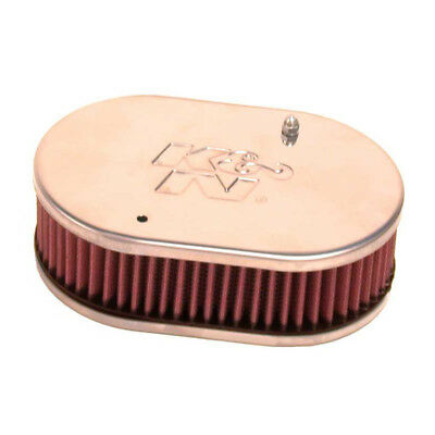 K&N Air Cleaner Assembly 56-9105;