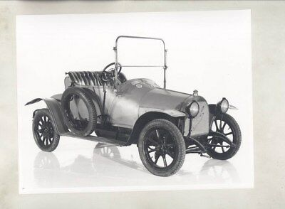1912 Opel 5/12HP 2 Seater with Torpedo Windshield ORIGINAL Factory Photo wy5281