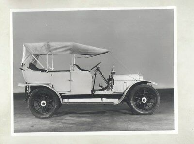 1905 06 Opel 16 18 Motorcar System Double Phaeton ORIGINAL Factory Photo wy5292
