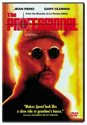 The Professional [DVD] NEW!