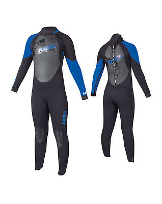 Combinaison Progress Rebel Youth 3/2.5 Blue - Jobe - Sports nautiques - Paddle