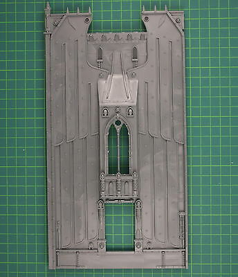 Shrine of Aquila Front Warhammer 40k terrain Bitz 5184