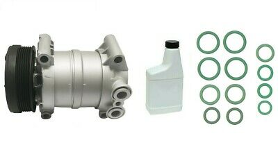 A//C Compressor Kit fits Chevrolet /& GMC C K Series 58950 Free Shipping
