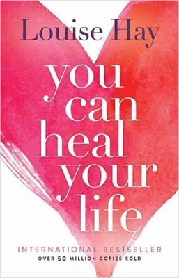 You Can Heal Your Life by Louise Hay 9780937611012 (Paperback, 1984)