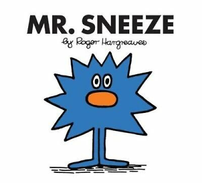 Mr. Sneeze by Roger Hargreaves 9781405274654 (Paperback, 2014)