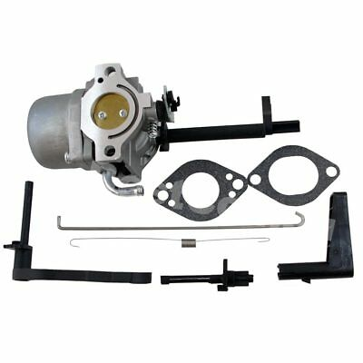 Carburetor For Briggs & Stratton Nikki Snowblower Generator 591378 699966 699958