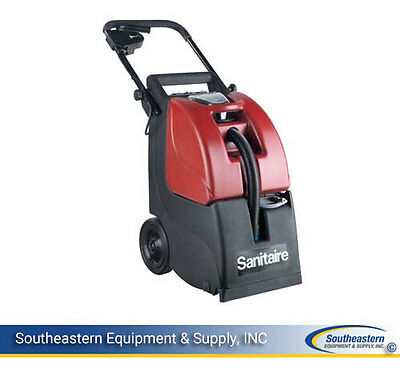 New Sanitaire SC6092A Butler 3 Gallon Carpet Extractor