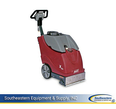 New Minuteman X17 Carpet Extractor