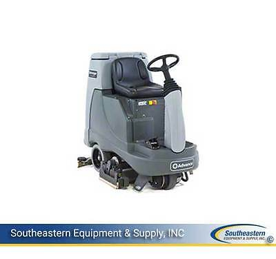Reconditioned Advance Advenger X2805D Disk Rider Floor Scrubber